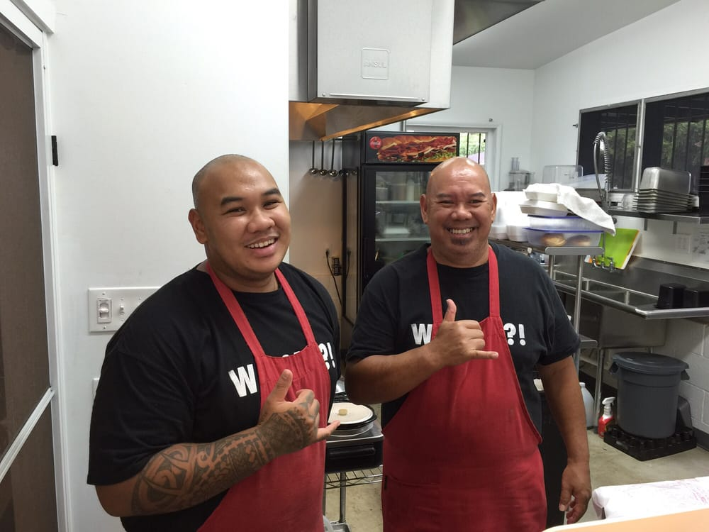 """hauula guys Making history at hauula elementary: the journey of a new teacher 21-apr-2016 """"ordinary people  i told my students, if you guys make the effort, ."""