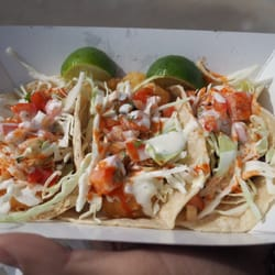 Photo Of Venice Fish Tacos And Smoothies