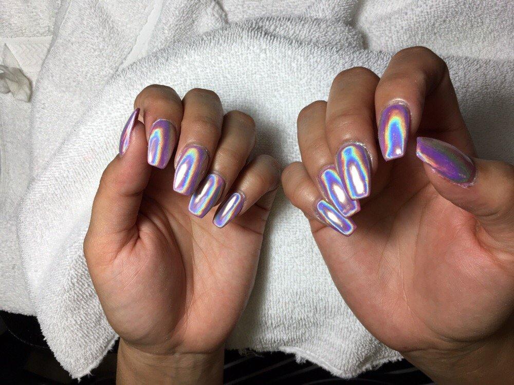 Vanessa S Nail Spa Modesto Ca