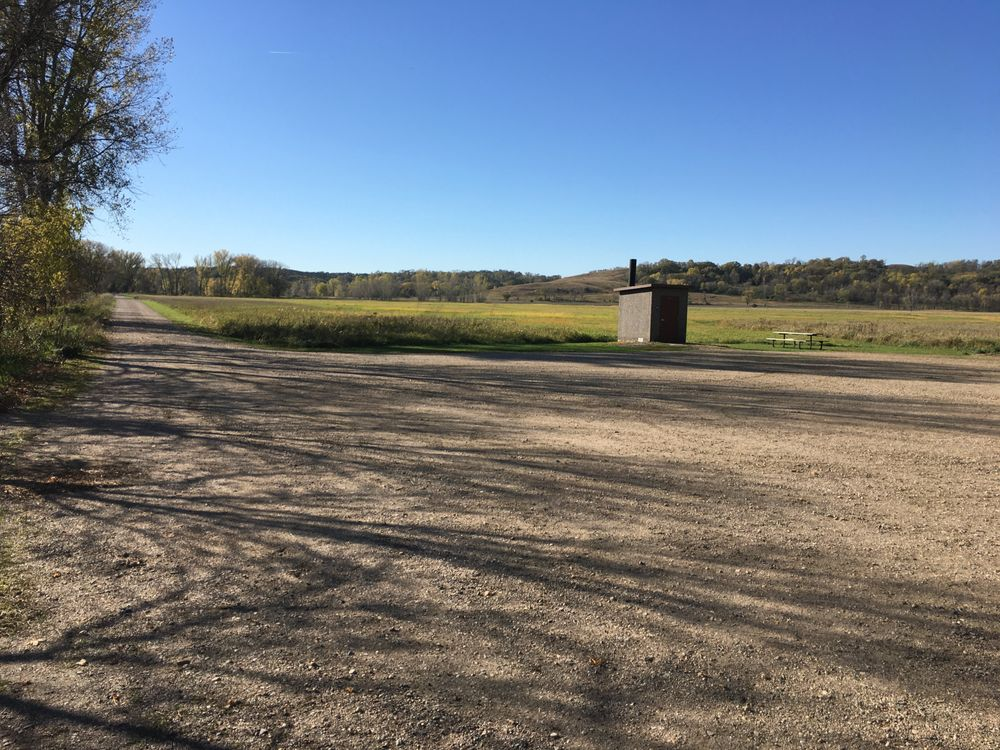 Upper Sioux Agency State Park: 5908 Hwy 67, Granite Falls, MN