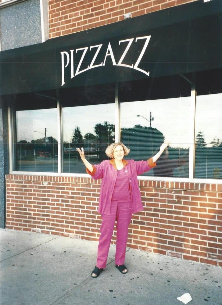 Paper Pizzazz: Palo Alto, CA