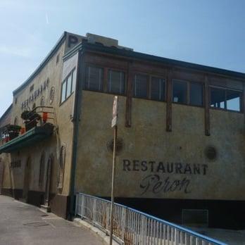Restaurant Le Mange Suivre Marseille