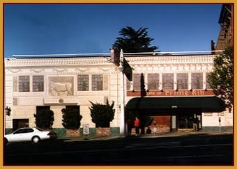 House of Prime Rib: 1906 Van Ness Ave, San Francisco, CA
