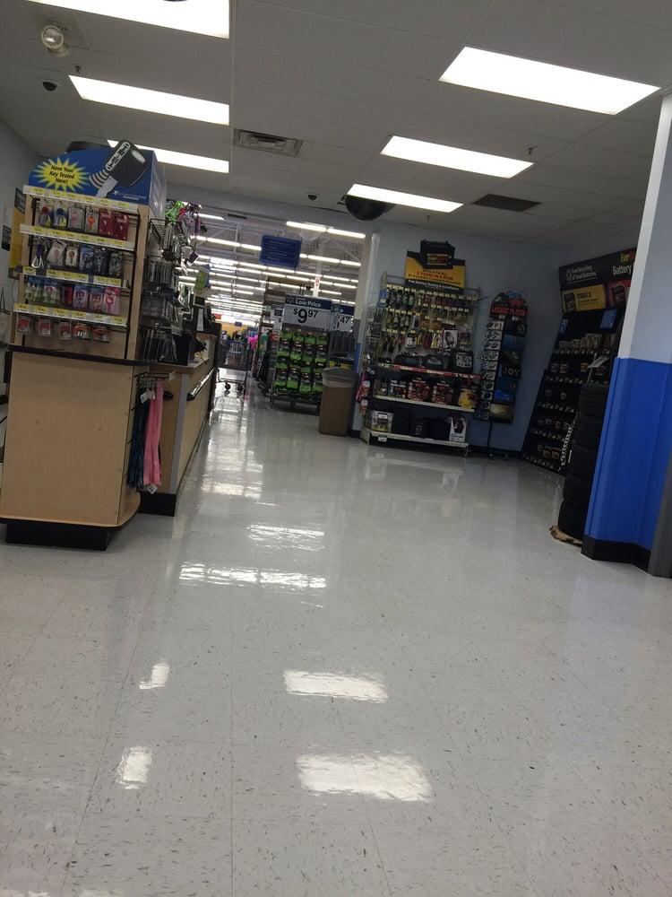 Walmart Supercenter - 23 Photos - Department Stores - 2500 ...