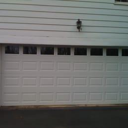 Photo Of Aero Garage Door   Chantilly, VA, United States. Stratford 3000  With