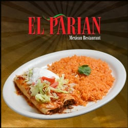 Delightful Photo Of El Parian   Lakeville, MN, United States.