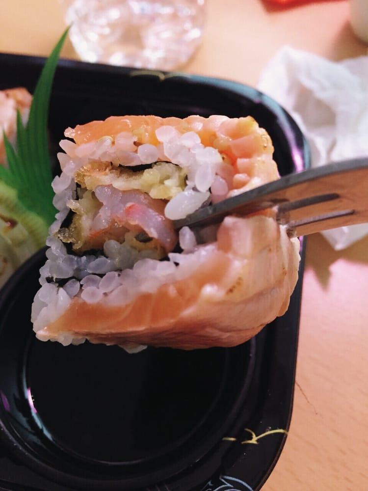 Sushi In Fire Island Ny