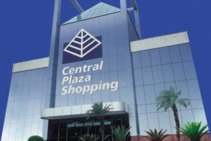 Central Plaza Shopping