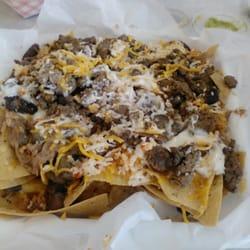 Adanbertos Mexican Food Folsom Ca