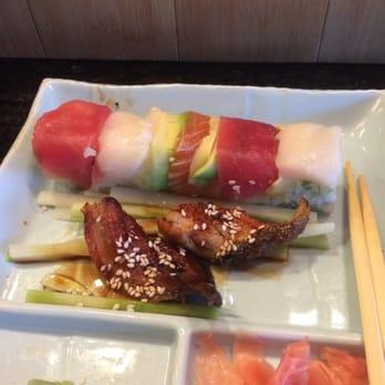 Yoshi Japanese Restaurant Brewer Me
