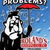 Roland's Roofing