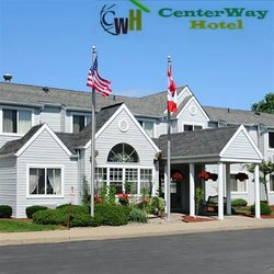 Photo Of Center Way Hotel Tonawanda Ny United States