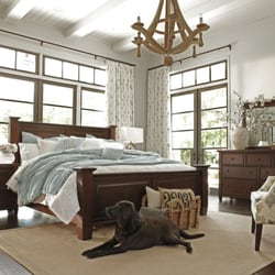 Ashley Homestore 64 Photos Furniture Stores 910 Commonwealth