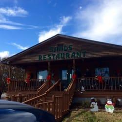 Sands Restaurant Hotels 138 Bennett Dr Pulaski Tn Restaurant