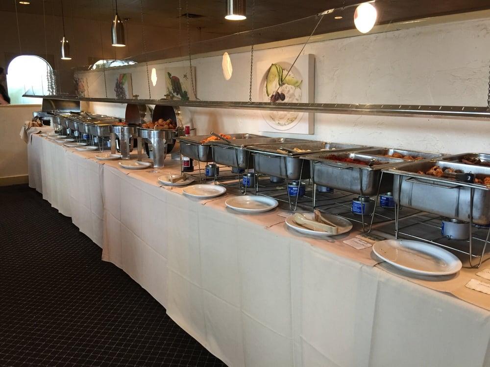 Spartacus Restaurant Durham Nc Menu