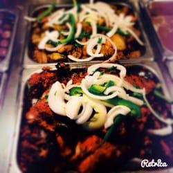 Photo Of Universal Market Indian Restaurant Mcallen Tx United States Thandori