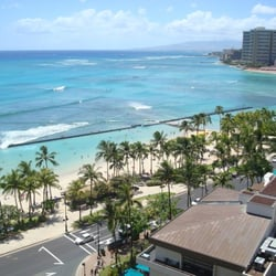 Photo Of Aston Waikiki Beach Hotel Honolulu Hi United States This Was