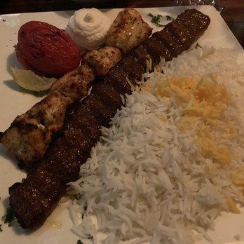 persiske dating los angeles