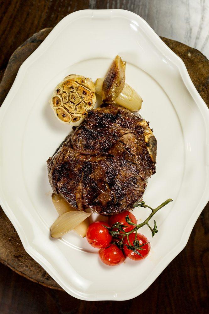 Bull & Bourbon Steakhouse