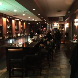 Photo Of The Upstairs Restaurant Youngstown Oh United States