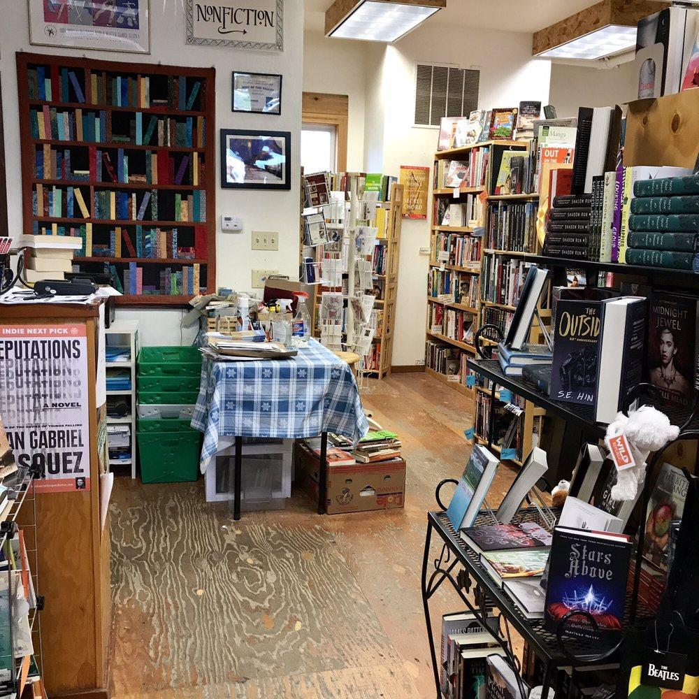 Fireside Books: 720 S Alaska St, Palmer, AK