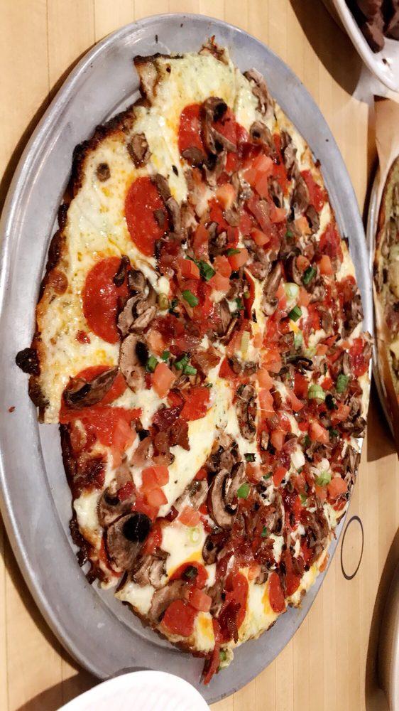 California Gourmet Pizza: 235 West St, Soledad, CA