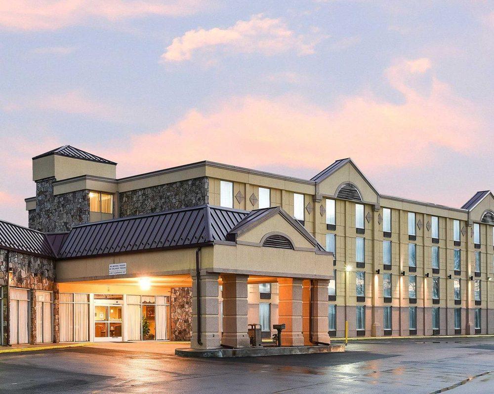 RV Rentals Westernport, MD