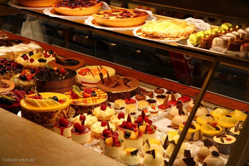 Kuchen bei Dallmayr - Yelp