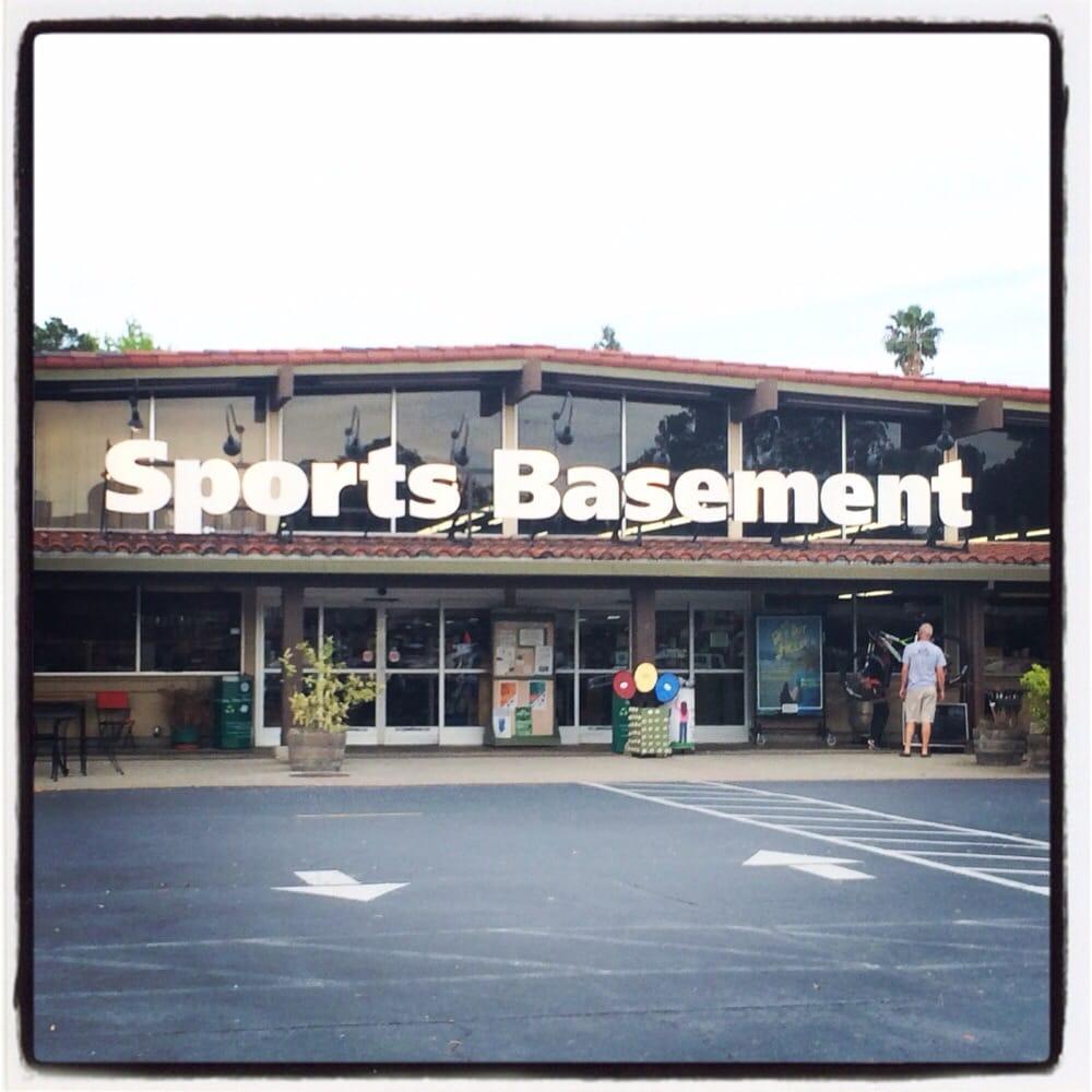 Sports Basement: 1881 Ygnacio Valley Rd, Walnut Creek, CA