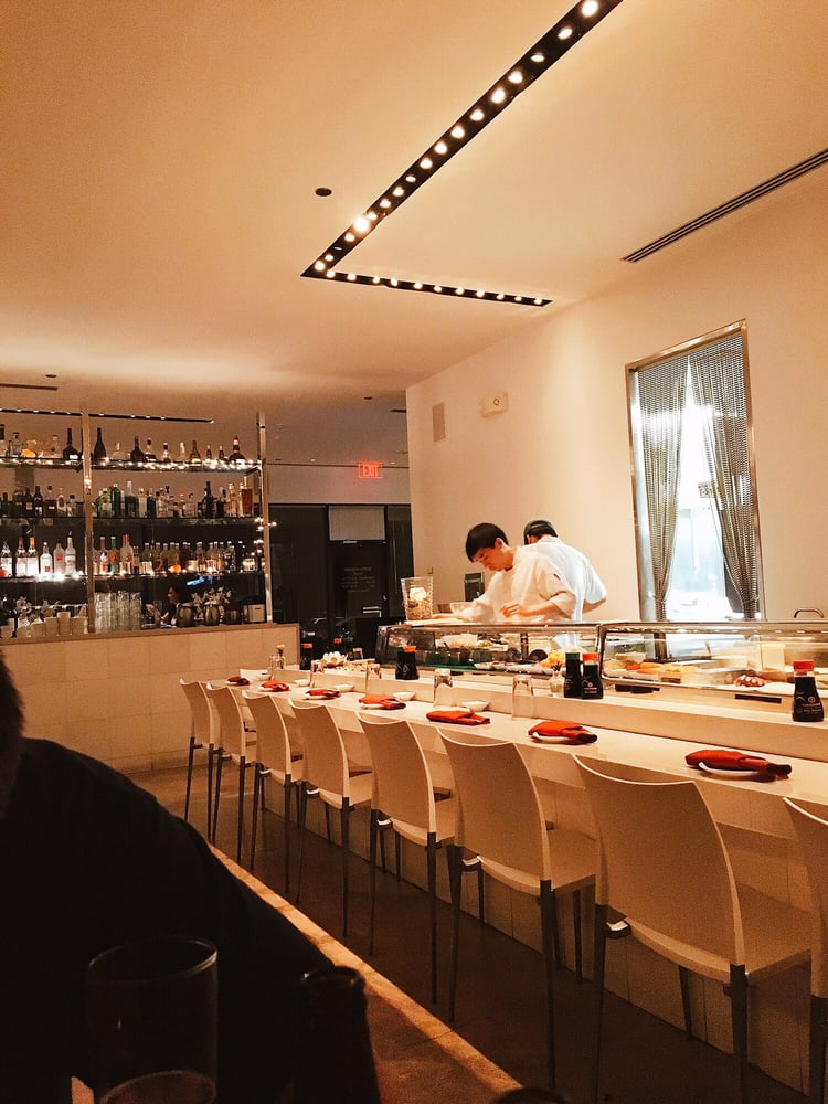 Sushi Restaurants Near Hoffman Estates Il