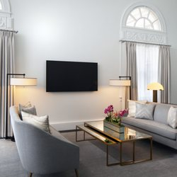 Photo Of Homethe Us Grant A Luxury Collection Hotel San Go Presidential Bi Level Suite