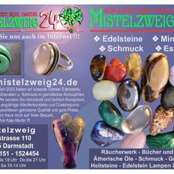 Mistelzweig24 17 Photos Jewelry Kaupstr 2 Darmstadt Hessen