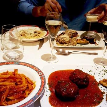 Restaurant Italien Lille Tramontana