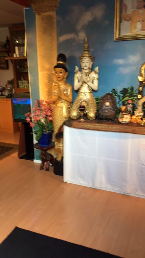 thai massage sundbyberg thaimassage med he