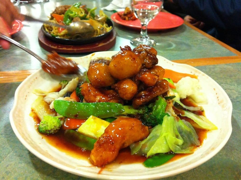 how to eat blog general tso tofu