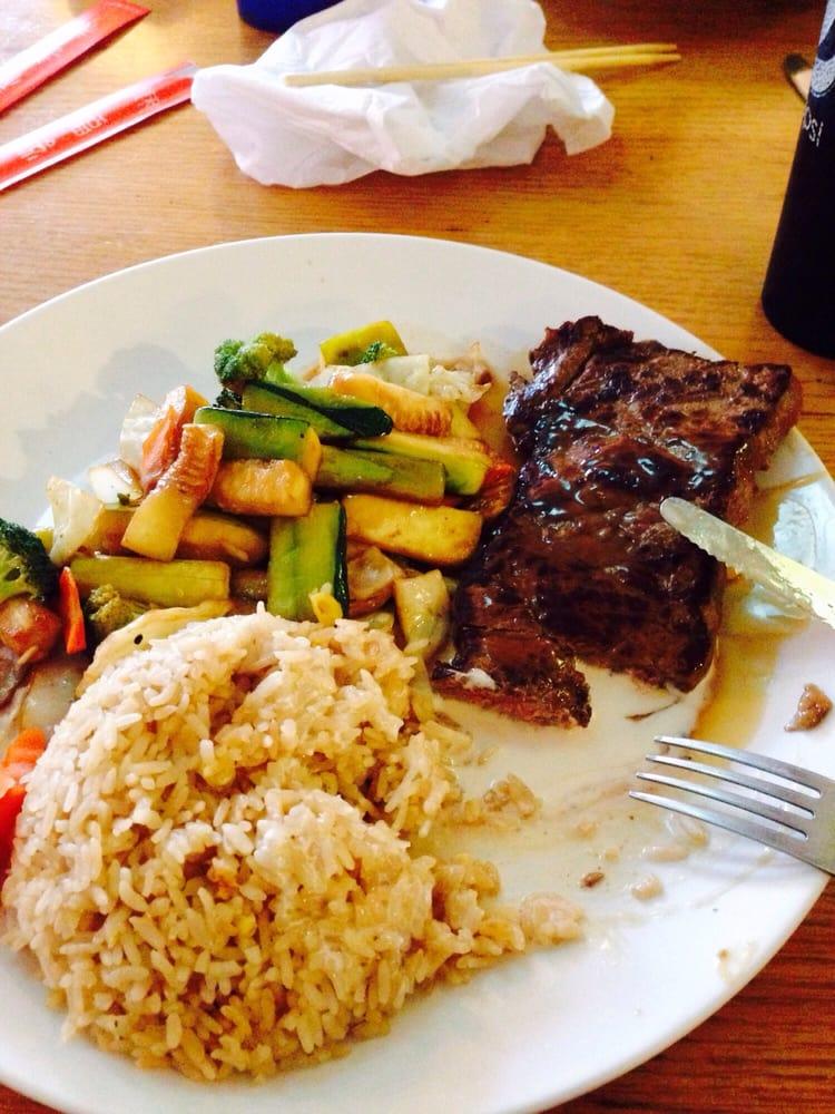 Yummy Yummy: 232 E Main St, Marion, VA