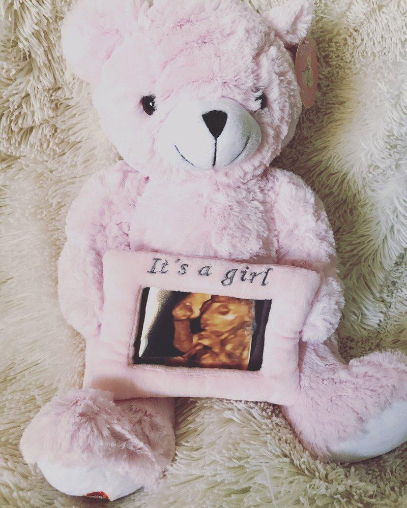 Fun Fetal Photos
