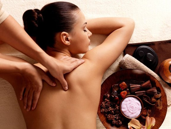 Touch Of Synergy Massage & Wellness Spa