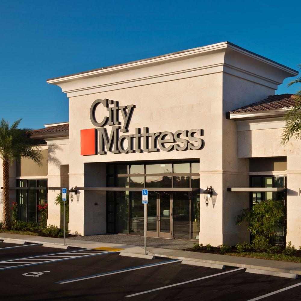 city mattress furniture stores 23240 via villagio estero fl