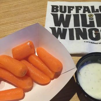 Buffalo wild wings wilkes barre