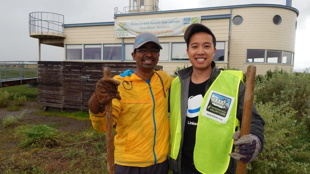 Environmental Volunteers' EcoCenter: 2560 Embarcadero Rd, Palo Alto, CA