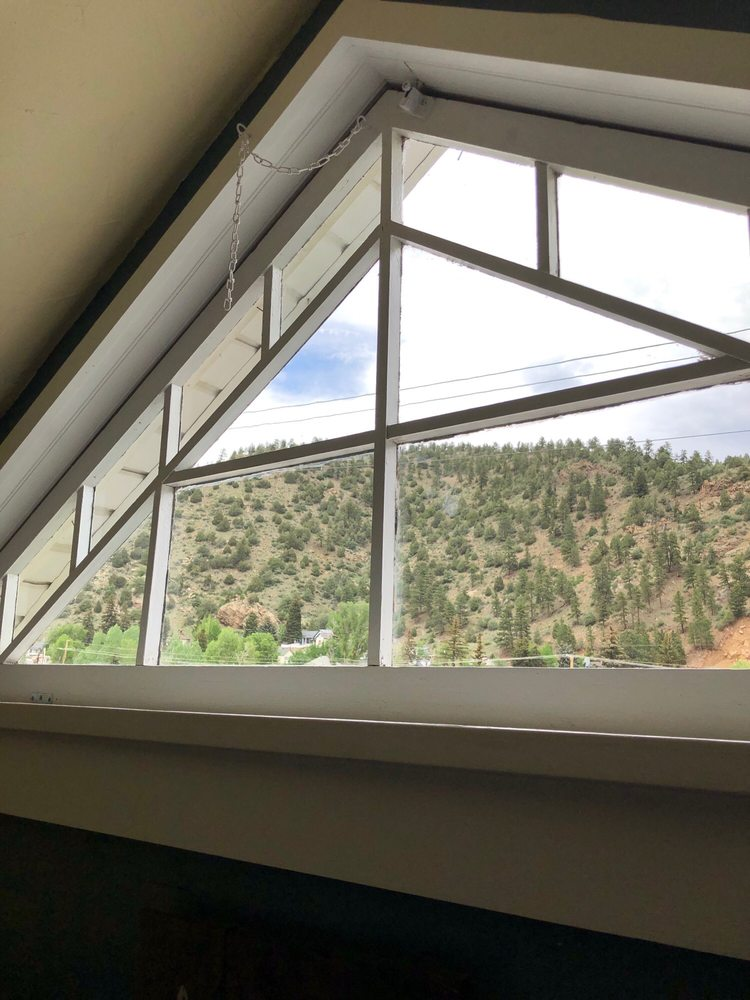 Father and Son Window Cleaning: Evergreen, CO