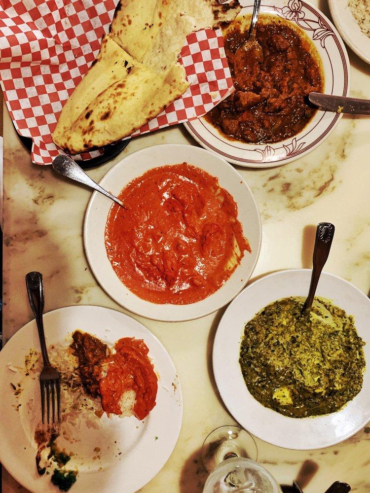 Karma Indian Cuisine & Lounge