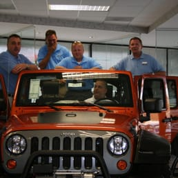 Photos for Ed Voyles Chrysler Jeep Dodge - Yelp