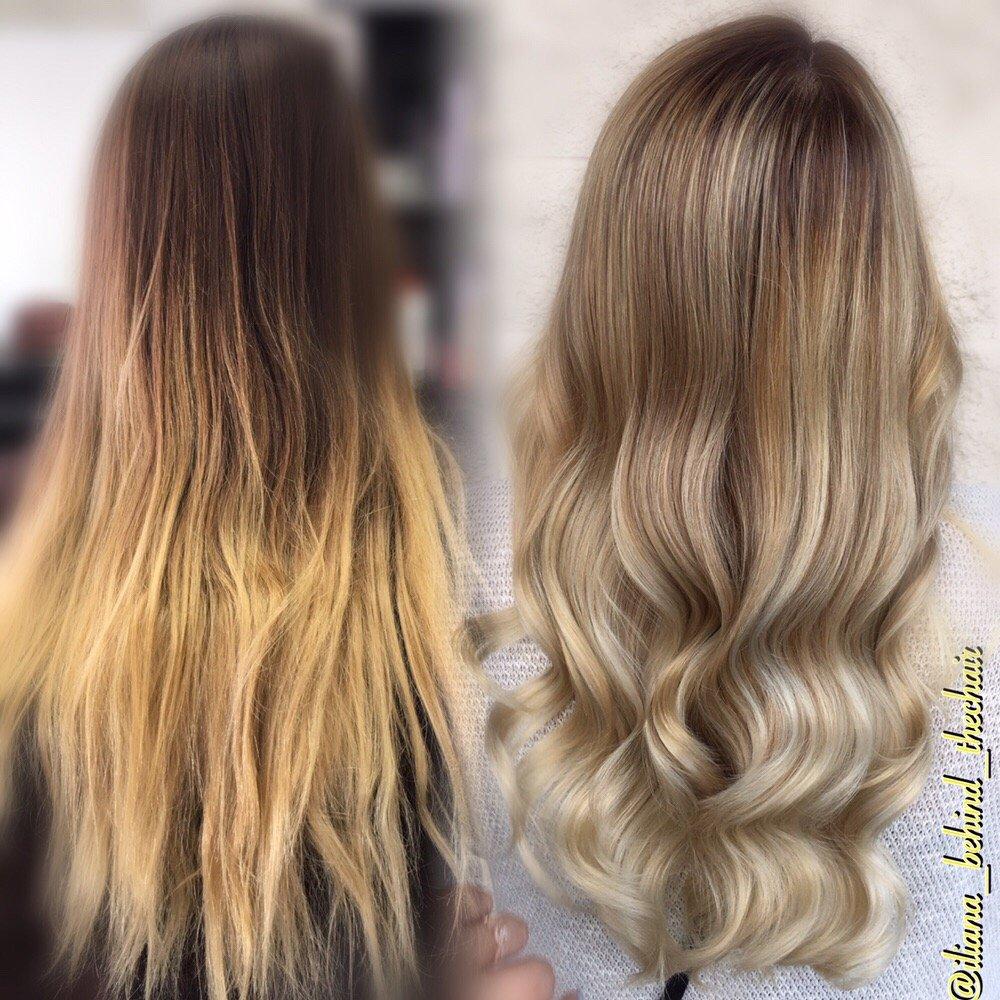 Hair & Nail California - 125 Photos & 37 Reviews - Hair Salons ...
