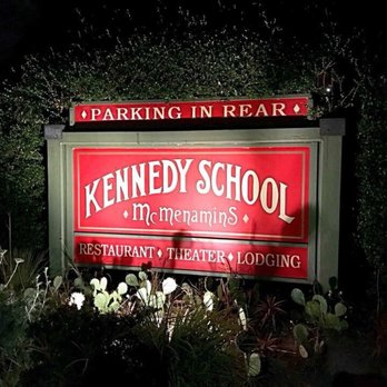 McMenamins Kennedy School - 1150 Photos & 1203 Reviews - Hotels ...