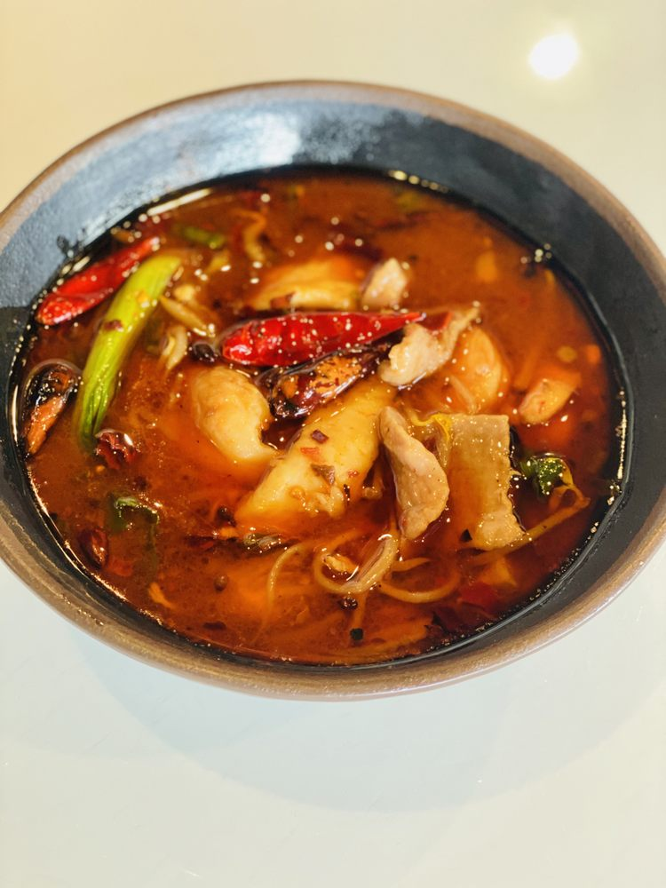 Hong Kong Cafe: 10890 E Dartmouth Ave, Denver, CO
