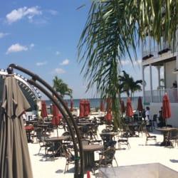 Photo Of Boardwalk Cafe Chesapeake Beach Md United States Nice View