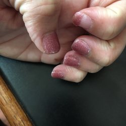 Spa Nails - Nail Salons - 2454 Highway 6 And 50, Grand