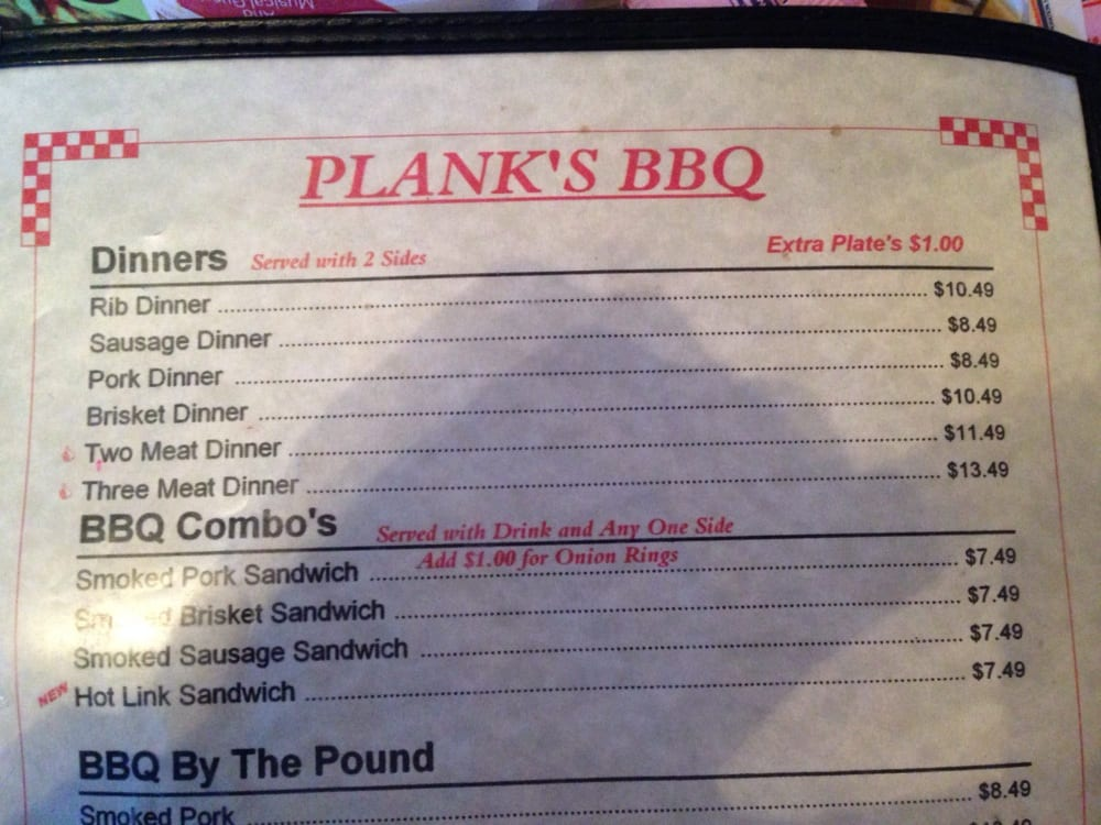 Plank s barbeque 11 photos 15 reviews caterers 912 Places to eat in garden city ks